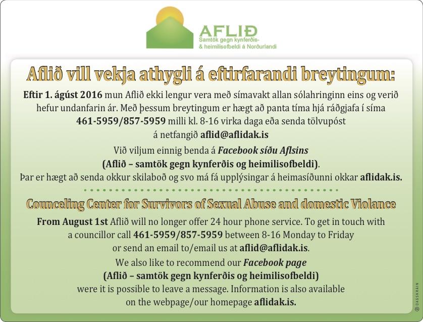 2716_Aflid - breytingar_half